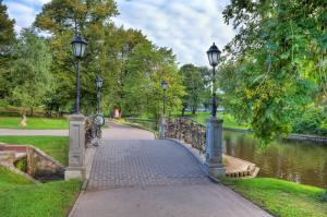 City Tour Of Riga Packages