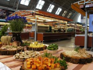 Riga Food Tasting Tour Packages