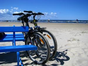 Jurmala Bike Tour Packages