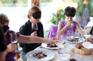 Blind Tasting Tour Packages
