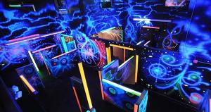 Laser Tag Tour Packages