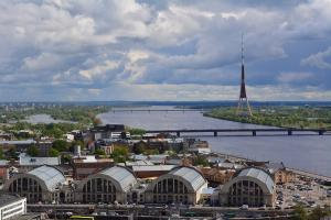 Riga And Its Surroundings Tour