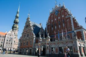 Classical Baltics Tour Packages